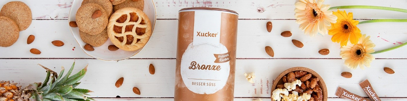 SHOP: Xucker Bronxe