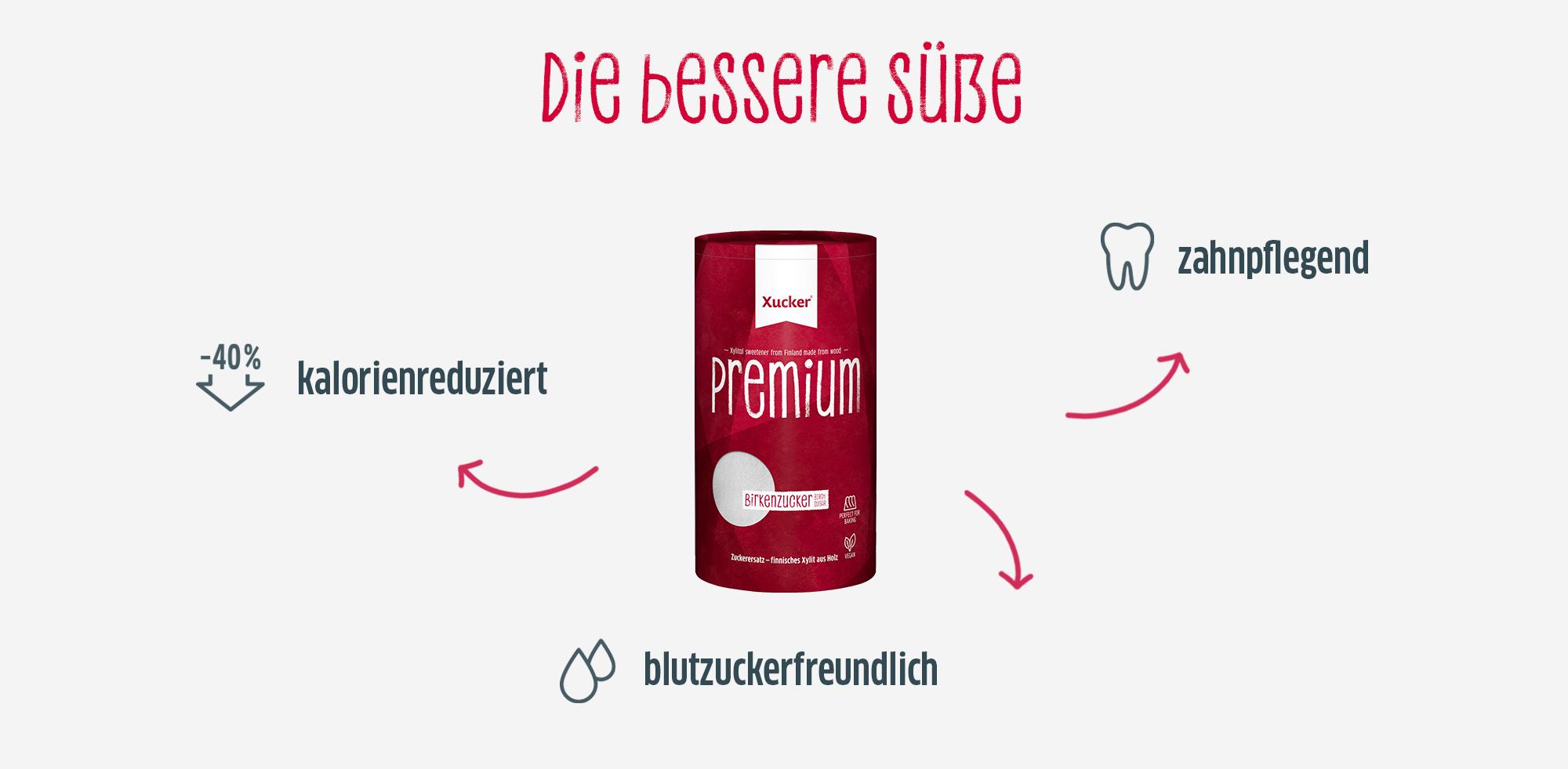 Xucker Premium Xylit