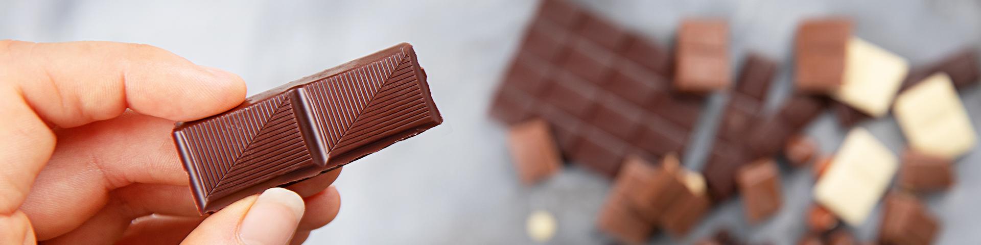 SHOP: Xucker Schokolade