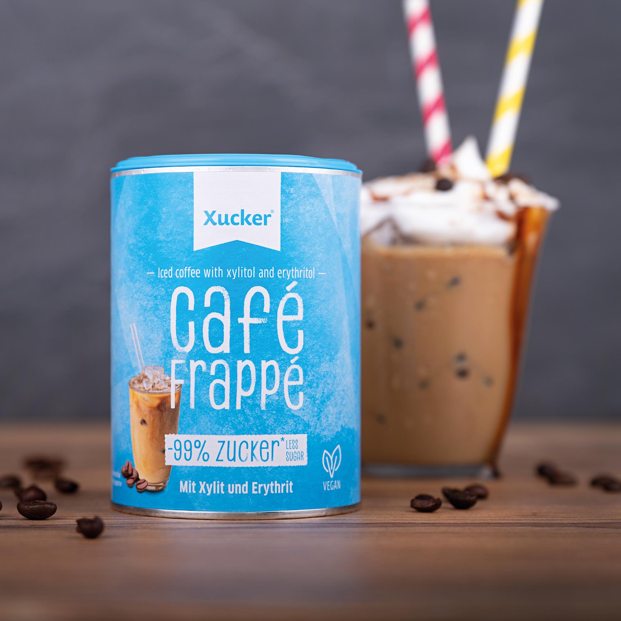 Café Frappé (Getränkepulver)